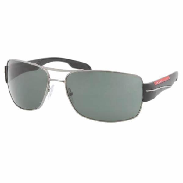 Prada Sport Sunglasses 53NS 5AV3O1