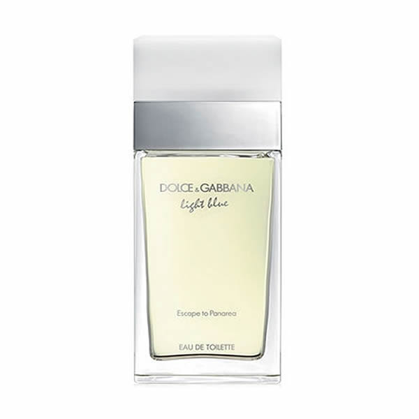 Dolce & Gabbana Light Blue Escape to Panarea Edt Spray 100ml