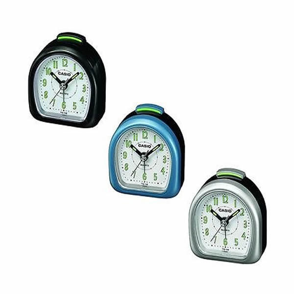 Casio Pocket Alarm Clock TQ148 [Assorted]