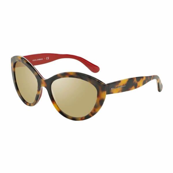 Dolce &Gabbana  Sunglasses 4239 2893/ 6G