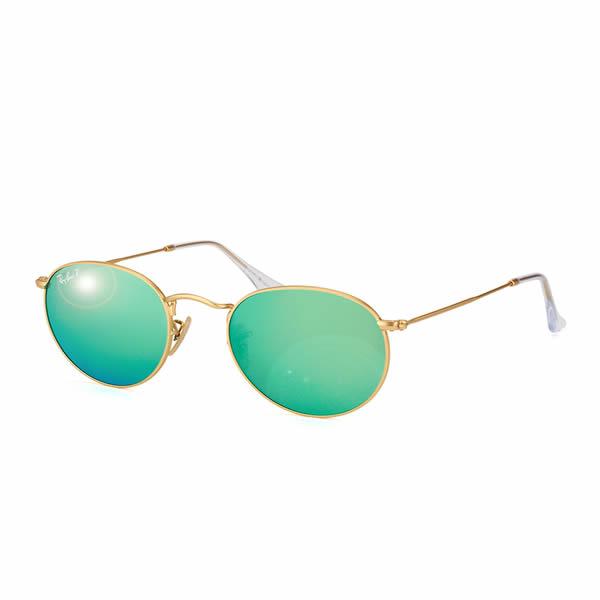 Ray-Ban Sunglasses 3447 112/P9