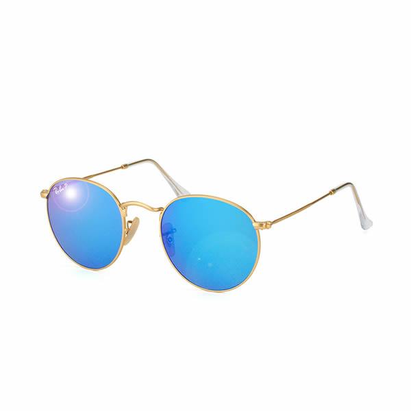 Ray-Ban Sunglasses 3447 112/4L