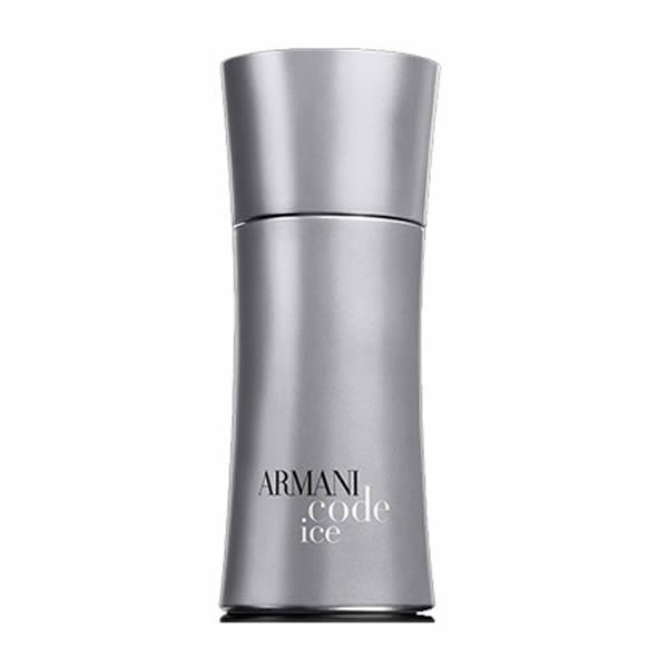 Armani Code Ice Edt Spray 75ml