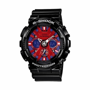 Casio Watch G-Shock Men GA120B 1A