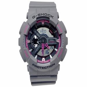 Casio Watch G-Shock Men GA110TS 8A4