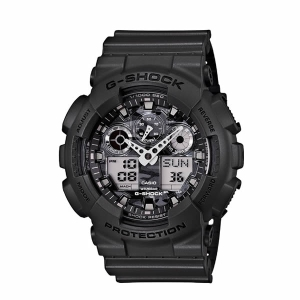 Casio Watch G Shock Men [Tin] GA 100CF 8A