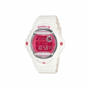 Casio Watch Baby-G Women BG169R 7D