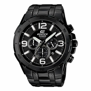 Casio Watch Edifice Men EFR538BK 1AV