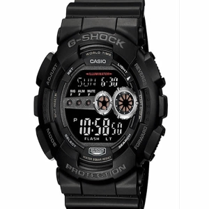 Casio Watch G-Shock Men GD100 1B