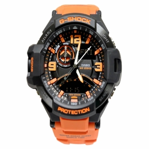 Casio Watch G-Shock Men GA1000-4A