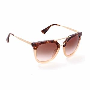 Prada Sunglasses 13QS ROZ0A6