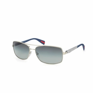 Prada Sport Sunglasses 50OS 1BC3M1
