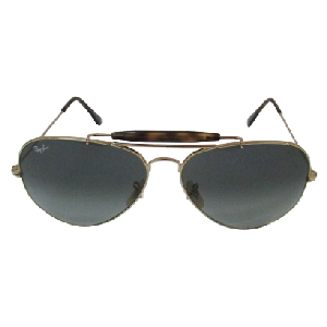 Ray-Ban Sunglasses 3029 181/71 62mm