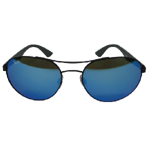 Ray-Ban Sunglasses [3N] 3536 006/55 55mm