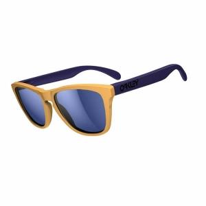 Oakley Sunglasses Aquatic Frogskins OO9013 24-362