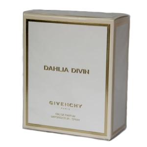 Givenchy Dahlia Divin Edp Spray 75ml