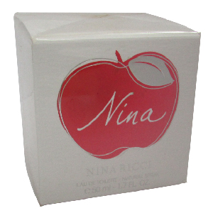 Nina Ricci Nina Edt Spray 50ml