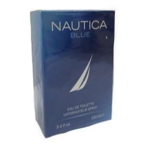 Nautica Blue Edt Spray 100ml