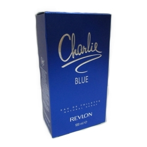 Revlon Charlie Blue Edt Spray 100ml