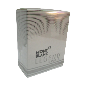 Mont Blanc Legend Sprit Edt Spray 100ml