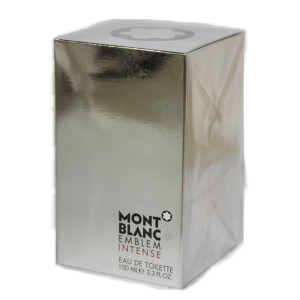 Montblanc Emblem Intense Edt Spray 100ml