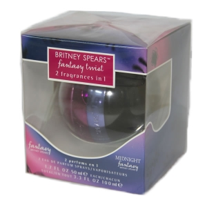 Britney Spears Fantasy Twist Edp Spray 100ml