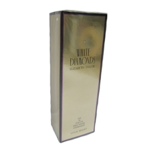 Elizabeth Taylor White Diamonds Edt Spray 100ml