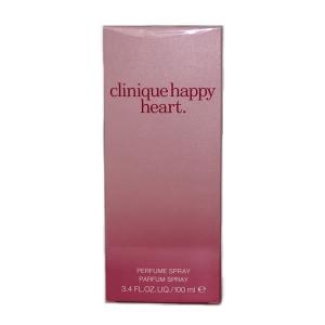 Clinique Happy Heart Perfume Spray 100ml