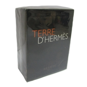 Hermes Terre Edp Spray 75ml