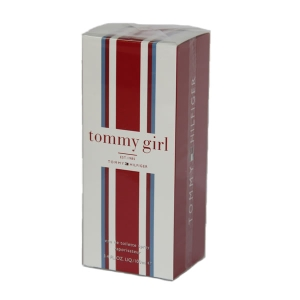 Tommy Hilfiger Tommy Girl Edt Spray 100ml