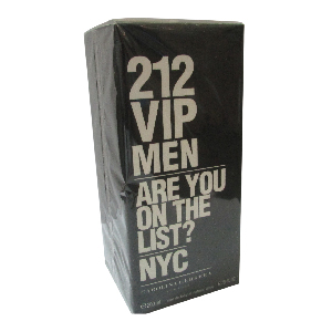 Herrera VIP Men Edt Spray 200ml