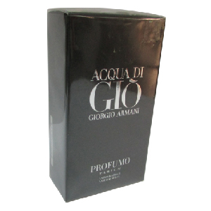 Armani Acqua Di Gio Profumo Spray 125ml