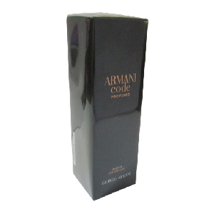 Armani Code For Men Profumo Spray 110ml
