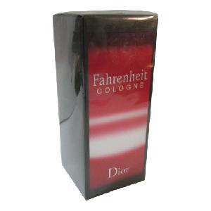 Christian Dior Fahrenheit Cologne 125ml