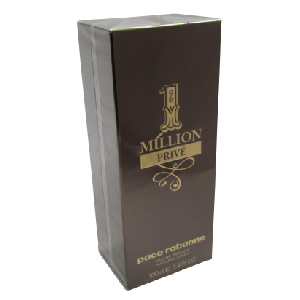 Paco Rabanne 1 Million Prive Edp Spray 100ml