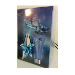 Thierry Mugler Angel Edp 50ml + Body Lotion 100ml Set