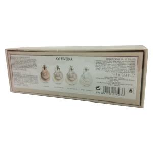 Valentino Valentina Miniature Set