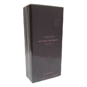 Narciso Rodriguez L'Absolu For Her Edp Spray 100ml