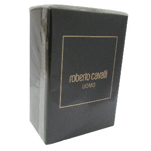 Roberto Cavalli Uomo Edt Spray 100ml
