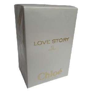 Chloe Love Story Edp Spray 75ml