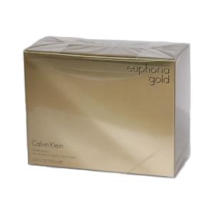 Calvin Klein Euphoria Gold Edp Spray 100ml