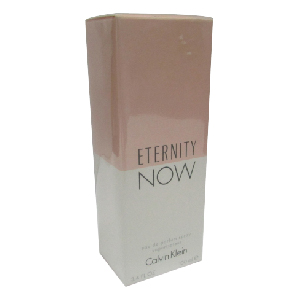 Calvin Klein Eternity Now Women Edp Spray 100ml