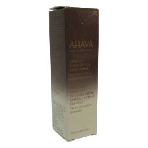 Ahava Osmotor Eye Concentrate Serum 15ml