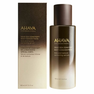 AHAVA Dead Sea Osmoter Body Concentrate Serum 100ml