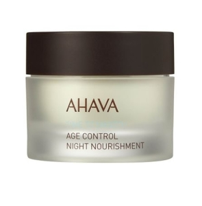 Time To Smooth Age Control Night Nourishment 50ml