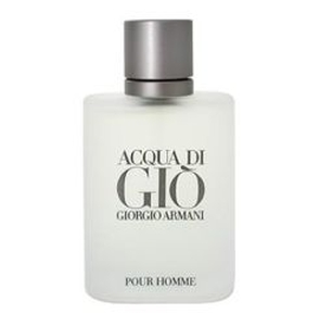 Armani Acqua Di Gio For Men EDT Spray 100ml 3.4oz