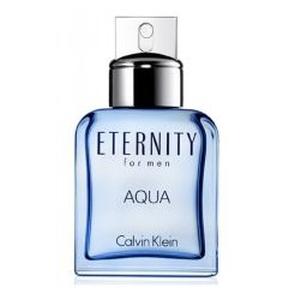 Calvin Klein Eternity For Men Aqua EDT Spray 100ml  3.4oz