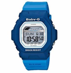 Casio Baby-G Watch BLX 5600 2DR