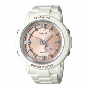 Casio Watch Baby-G Women BGA 300 7A2 (Tin Box)