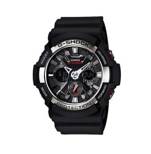 Casio  Watch G Shock GA200 1ADR